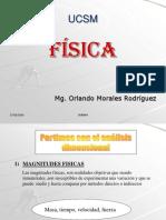 CINEMATICA 2a presentacion