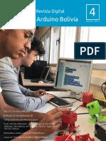 Arduino Bolivia 1