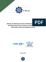 Manual de Orientação Para o Desenvolvimento de Materiais Didáticos (1)