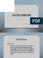 Antich Res Is