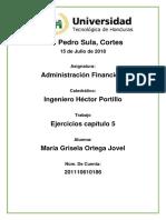 Bolsa de Valores en Centroamerica Trabajo Final