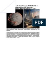 O Derretimento Das Calotas Polares Desestabilizou o Polo Norte_15Jan.2019