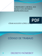 EL PROCESO ORDINARIO LABORAL Y SUS INCIDENCIAS II.pdf