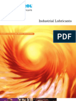 Industrial Lubricants (Yellow) Brochure - Oct 22, 2004 - Reduced File Size