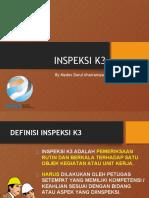 PENGETAHUAN INSPEKSI K3 2018.pptx