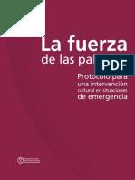 La fuerza de las palabras.PDF