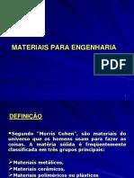 1-Conceitos Materiais