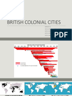 British Colonial City