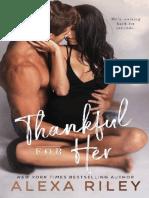 01 Thankful For Her-Alexa Riley( Bilogia Thankful).pdf