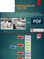 Calidad Materiales Eo60 2018