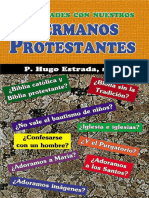Dificultades Con Nuestros Hermanos Protestantes - P. Hugo Estrada
