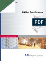 LSIS - Bus Duct GH-P - Catalog.pdf