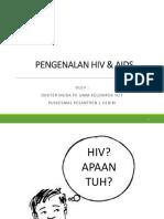 PENYULUHAN HIV.pptx