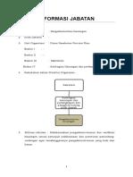 Pelaksanan, Pengadministrasi keuangan