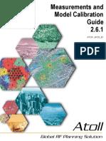Model Calibration Guide-Atoll