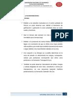 Informe geología Conclusiones, Recomendaciones y bibliografía..docx