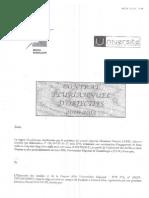 Contrat pluriannuel d'objectifs Région Guadeloupe UAG 2010-2013 (signé)