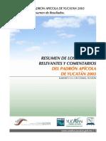 ResumenResultadosPadronApicola2003