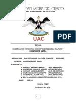 INVESTIGACION FORMATIVA DE COMPONENTES DE LA COSMOVISION ANDINA.docx