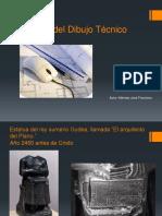 01 Historia Del Dibujo Tecnico