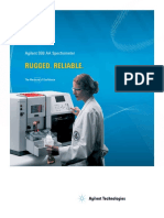 Agilent 55B AA Brochure