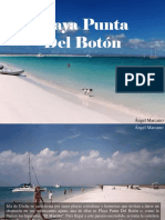 Ángel Marcano - Playa Punta DelBotón