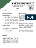 242 Derecho Notarial III