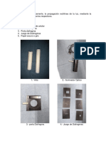 Optoelectronica Practica 1