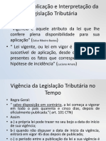 Interpretação+norma+tributaria