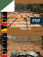 Armando Iachini - Construir Con Barro Es Un Sistema Sostenible, Parte II