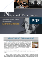 eBook Negociacao