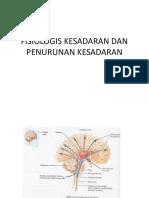 Fisiologis Kesadaran Dan Penurunan Kesadaran