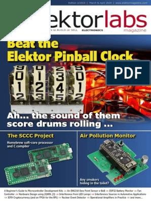 Elektor UK 0304 -22019 pdf | Arduino | Computer Hardware