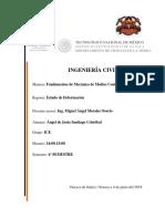 Tecnológico Nacional de México medios continuos