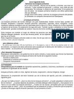 Salvemos Los Bosques Primarios_1pag-Texto_ Expositivo