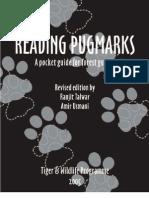 Reading Pugmarks