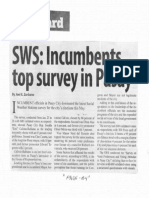 Manila Standard, Feb. 28, 2019, SWS Incumbents top survey in Pasay.pdf