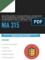 NIA315