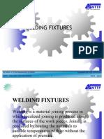 Seminar on Jigs & Fixture