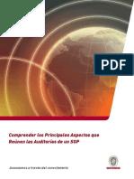 UC08 Comprender Principales Aspectos Reunen Auditorias SGP