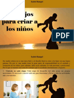 Isabel Rangel - Consejos Para Criar a Los Niños