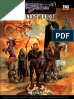 S&S - Fiery Dragon [3.0] - Psionics Toolkit.pdf