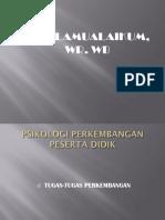 PPT psikologi