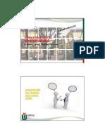 2.1. Delimitación del Trabajo por Cuenta Ajena I