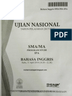 Soal UN 2018 B.INGGRIS IPA SMA.pdf