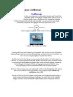 Cara Menggunakan Oscilloscope