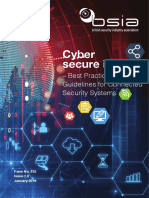 BSIA Cyber Secure It January 2019