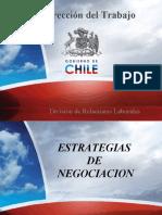 Estrategia de Negociación_Dirección del Trabajo, Mayerling Pavez