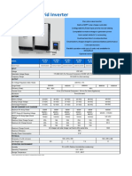 Iet Mks Ds Spec Sheet