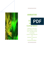 Brochure- Toro Ambiator Two Stage